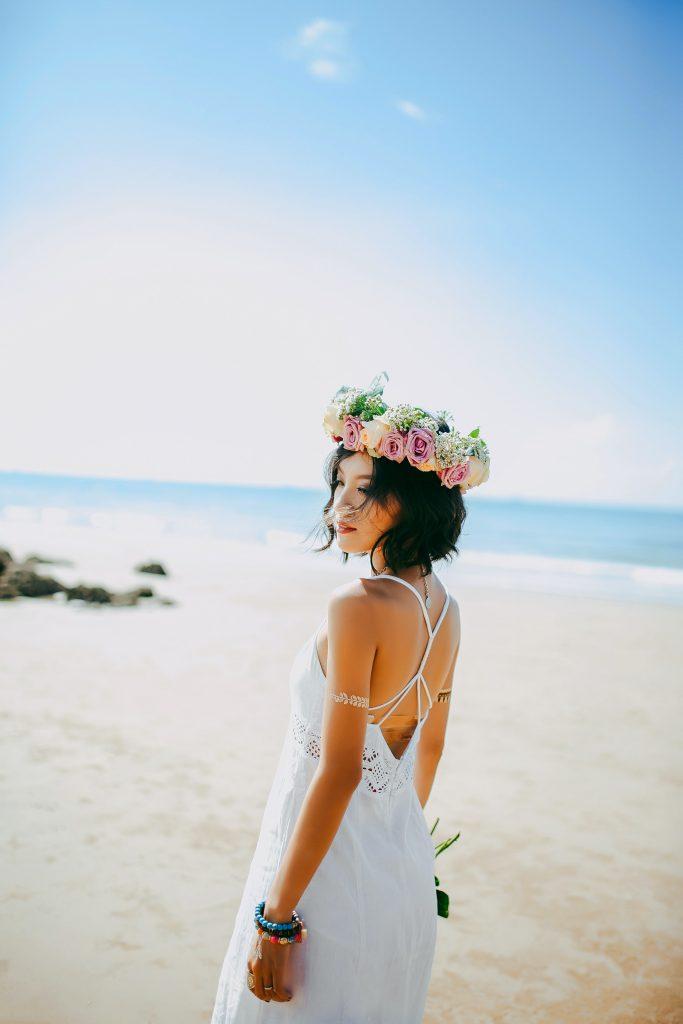Bridal services Ageless Aloha